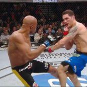 Anderson Silva sofre lesão e se desculpa por perder luta: 'Dei o meu melhor'