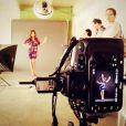 Anitta viverá uma repórter no filme dirigido porVitor Brandit