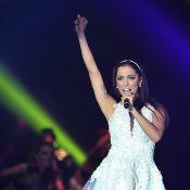 Anitta faz balanço de 2013: 'Apesar da fama, mantenho os meus pés no chão'