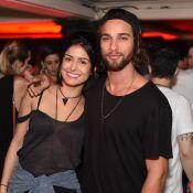 Ex de Anitta, Pablo Morais assume namoro com atriz Letícia Almeida: 'Dois meses'