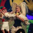 Xuxa ia ao Piauí para inaugurar uma unidade da 'Casa X', sua casa de festas