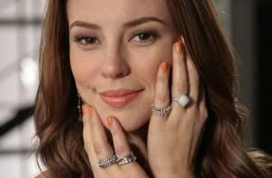 Paolla Oliveira tem visual mais cobiçado da Globo por seu papel em 'Amor à Vida'