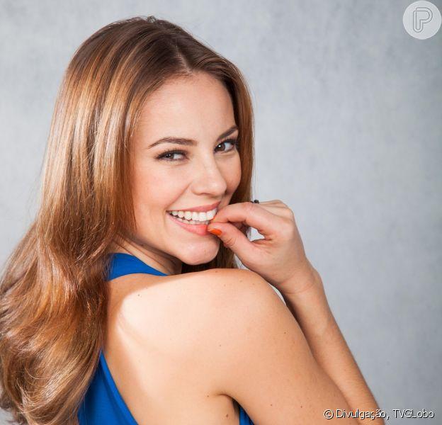 Paloma, personagem de Paolla Oliveira em 'Amor à Vida', tem causado inveja nas telespectadoras da novela de Walcyr Carrasco. Segundo a Central de Atendimento ao Cliente da TV Globo (CAT), seu visual é o mais admirada pelas mulheres