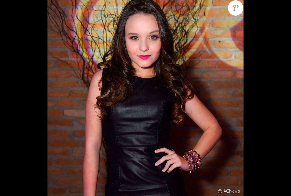 d13f7e34ea18b Larissa Manoela agora tem sete milhões de seguidores no Instagram ...