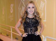 Larissa Manoela festeja 7 milhões de seguidores após fim do namoro: 'Vamos amar'