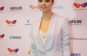 Sophie Charlotte sobre traição de personagem no filme 'Tamo Junto': 'Não julgo'