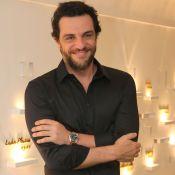 Rodrigo Lombardi leva bronca de diretor após reclamar de figurante, diz jornal