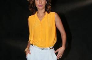 Camila Pitanga ganha papel especial na série 'Sessão de Terapia', do canal GNT