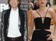 Mick Jagger, aos 73 anos, comemora o nascimento do oitavo filho: 'Muito felizes'