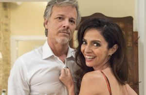 'Sol Nascente': Loretta pede ajuda a Milena para separar Vittorio de Lenita