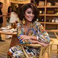 Juliana Paes vai dar adeus ao cabelo curto para 'À Flor da Pele'
