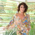O novo cabelo de Juliana Paes tem feito sucesso com os fãs: 'As pessoas sempre elogiam meu cabelo'