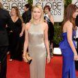Naomi Watts usou um vestido da grife Tom Ford no Globo de Ouro 2014