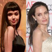 Atriz de 'Dois Irmãos' rejeita comparações com Angelina Jolie: 'Não gosto'