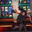 Felipe Simas é o grande vencedor do 'Dança dos Famosos'