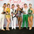 Felipe Simas e Carol Agnelo venceram a 13ª edição do 'Dança dos Famosos'. Sophia Abrahão e Rodrigo Oliveira, que também foram destaque da competição, ficaram em segundo lugar. Rainer Cadete e Ju Valcézia terminaram a competição em terceiro