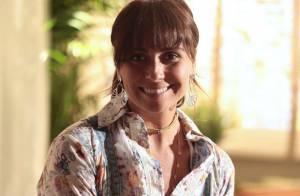 Giovanna Antonelli se prepara para viver gay na novela 'Em Família': 'Desafio'