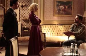 'Joia Rara': Davi se decepciona ao saber que Aurora não está grávida