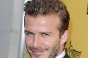 David Beckham é cotado para ser presença VIP do camarote Brahma no Carnaval 2014