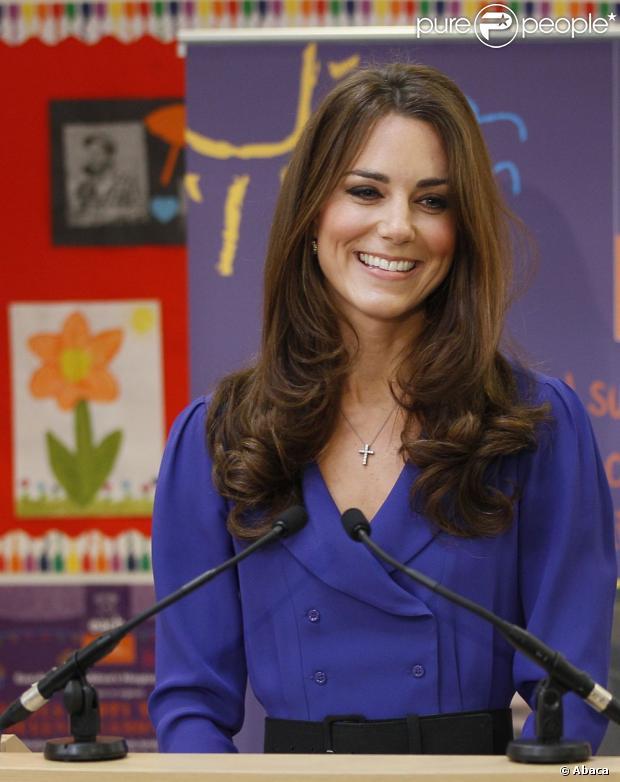 Kate Middleton completa 31 anos nesta quarta-feira, 9 de janeiro de 2013