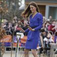 A duquesa de Cambridge quer aproveitar o último aniversário com a família antes da chegada do bebê