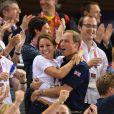 A duquesa e o duque de Cambridge estão esperando o primeiro filho do casal