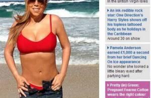 Mariah Carey, já em forma, fala da briga com Nicki Minaj: 'Ela exagerou'