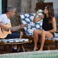Alinne Rosa lança carreira solo nesta terça-feira, 28 de janeiro de 2014, no hotel Pestana, em Salvador