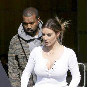 Kanye West oferece mais de R$ 600 mil para jovem que xingou Kim Kardashian