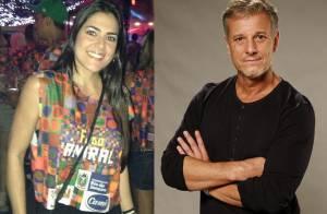 Samyra Ponce confirma fim de namoro com Marcello Novaes: 'Decisão minha'