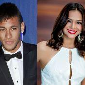 Neymar planeja ficar noivo de Bruna Marquezine após o carnaval, diz colunista