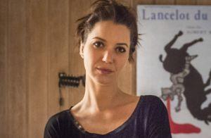 Novela 'Rock Story': após ajudar Alex a fugir da polícia, Lorena manda matá-lo