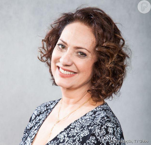 Ordália (Eliane Giardini) decide voltar para Denizard (Fúlvio Stefanini)