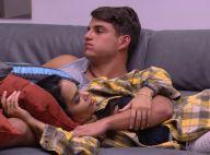'BBB17': Antonio revela interesse por Mayara. 'A gente não se beijou ainda'