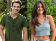 Nicolas Prattes se declara solteiro e nega namoro com Giulia Costa: 'Uma amiga'