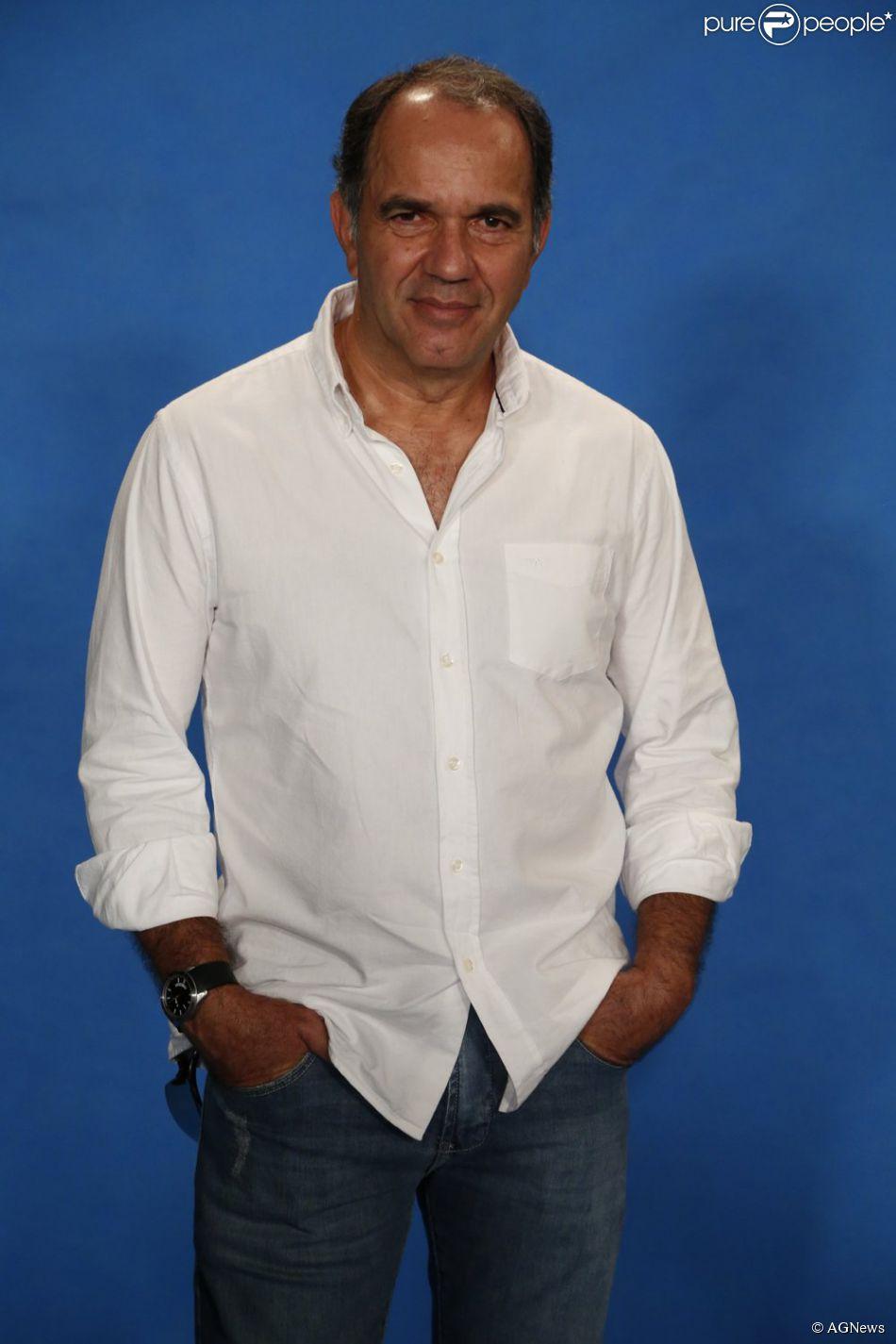 Na novela 'Em família' Humberto Martins viverá o personagel Virgílio, um homem 'paciente e muito centrado'