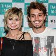 Christian Monassa, amigo de Kéfera, é ex-namorado da atriz Julianne Trevisol