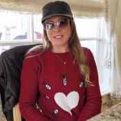 Vídeo: Zilu Camargo exibe detalhes do apartamento de R$ 4 milhões em Miami