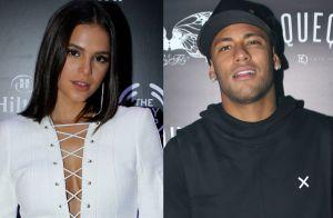 Bruna Marquezine avalia fanatismo de fãs sobre namoro com Neymar: 'Preocupada'