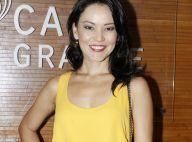 Geovanna Tominaga vai participar de 'Sol Nascente' após perder papel na novela