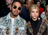 Após rumores de affair com Anitta, Lewis Hamilton é visto com ex de Bieber