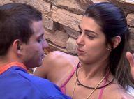 'BBB17': mãe de Vivian acredita em sentimento da filha por Manoel. 'Despertou'