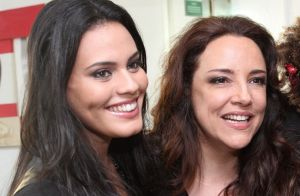 Leticia Lima assume namoro com Ana Carolina: '1º relacionamento com mulher'