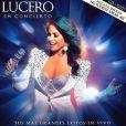 Em novembro de 2013, a cantora lançou o álbum 'Lucero en concierto', onde gravou ao vivo os seus maiores sucessos