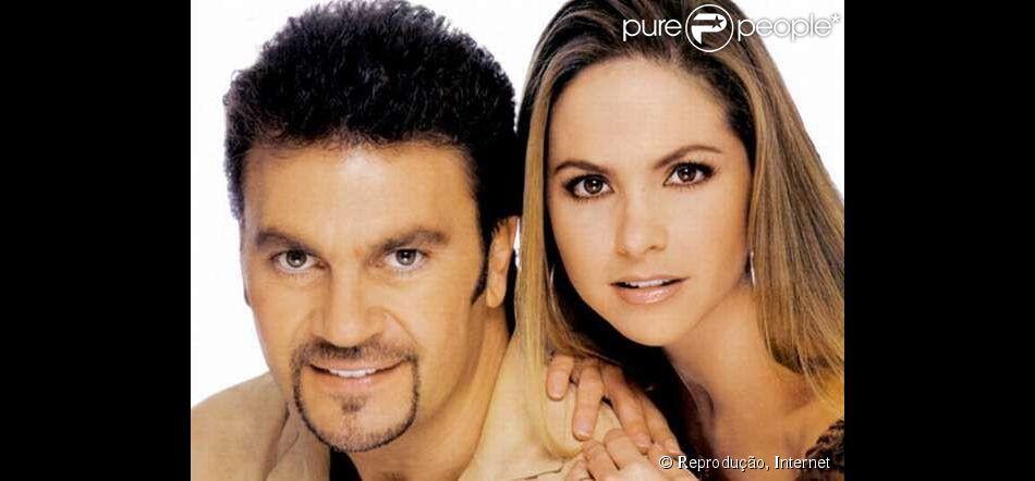 Em 1997, Lucero se casou com o cantor Manuel Mijares. O evento foi chamado de 'o casamento do ano' e televisionado pela Televisa no México e nos Estados Unidos. O casalse conheceu no final da década de 80, nas gravações do filme 'Escápate Conmigo'. Mas Mijares só deu o anel de compromisso para Lucero em 1996, em um concerto