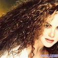 Em 1993, Lucero mudou o visual e iniciou uma fase mais 'mulherão'