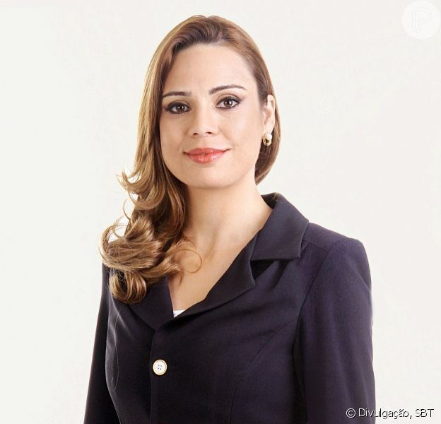 Rachel Sheherazade diz não se arrepender de seu comentário polêmico (07 de fevereiro de 2014)