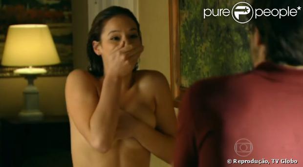 image Marcela nude shower costa rica girl
