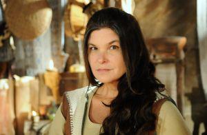 Última semana da novela 'A Terra Prometida': escravizada, Mara é assassinada
