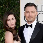 Megan Fox dá à luz seu segundo filho com o marido, Brian Austin Green